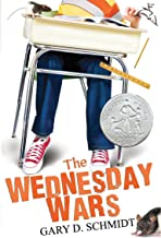 Best wednesday wars ebook Reviews