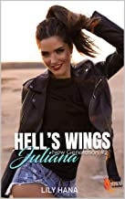 Juliana: Hell's Wings New Génération Tome 2