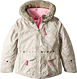 Obermeyer Kids - Taiya Jacket (Toddler/Little Kids/Big Kids)