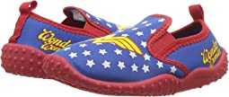 Favorite Characters - Wonder Woman™ Slip-On (Toddler/Little Kid)