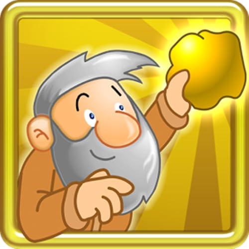 Fun games: Gold miners - origin
