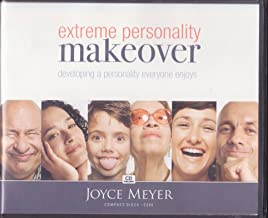 extreme personality makeover