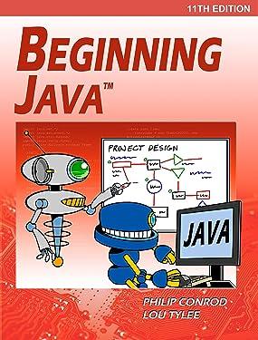 Beginning Java: A NetBeans IDE 11 Programming Tutorial