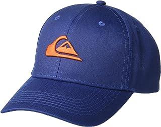 قبعة Quiksilver الرجالية Decades Snapback