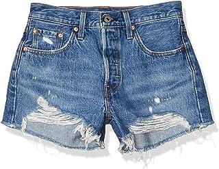 Women's 501 High Rise Shorts