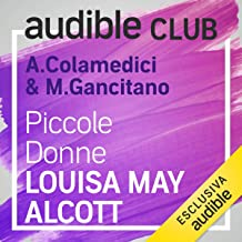 Piccole donne: Audible Club 9