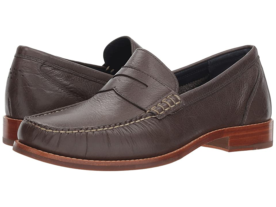 Cole Haan Pinch Grand Casual Penny Loafer (Magnet Leather) Men