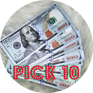 pick 10 lottery