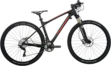 Steppenwolf Tundra Carbon Race/Pro/LTD Team LTD Hardtail 29er MTB, 16.5/18.5/20 in Frame, 20 or 30 speeds, SRAM or Shimano drivetrain, Made in Germany