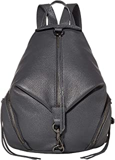 Rebecca Minkoff Julian Gold Hardware Backpack