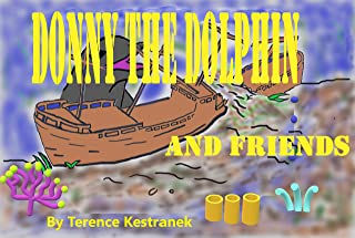 Donny the Dolphin and Friends (The Reef Book 1) (English Edition)