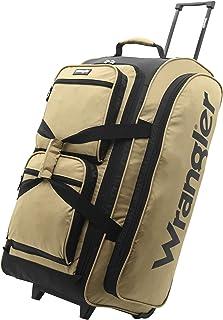 Wesley Rolling Duffel Bag