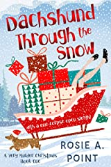 Dachshund Through the Snow (A Very Murder Christmas Book 1) Kindle Edition