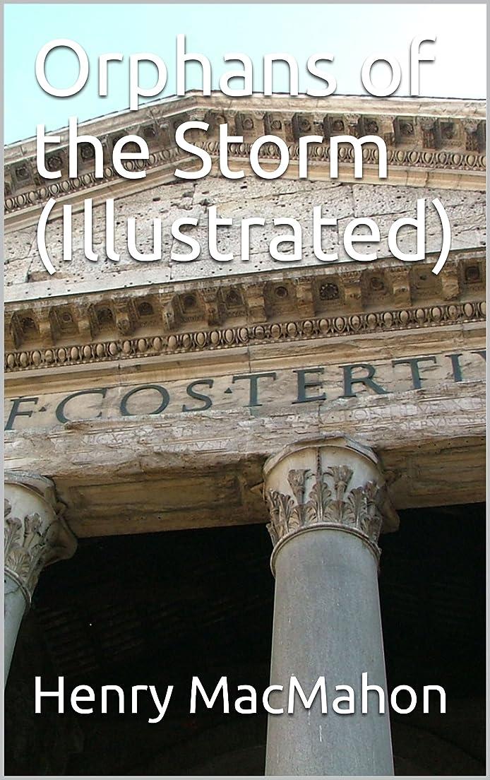 説得公競争力のあるOrphans of the Storm (Illustrated) (English Edition)
