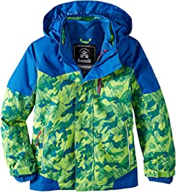 Dex Polar System Jacket (Little Kids/Big Kids)