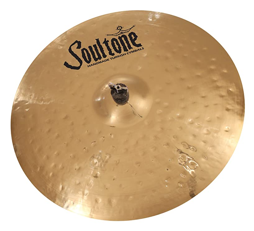 Soultone Cymbals HVHMR-CRR26-26