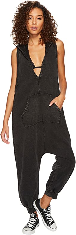 Free People - Seriously Romper