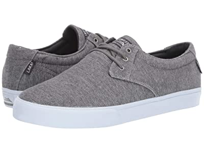 Lakai Daly (Charcoal Textile 1) Men