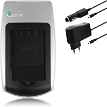 Original VHBW ® cargador para olympus ps-bls5 e-pl2 epl2 e-PL 2