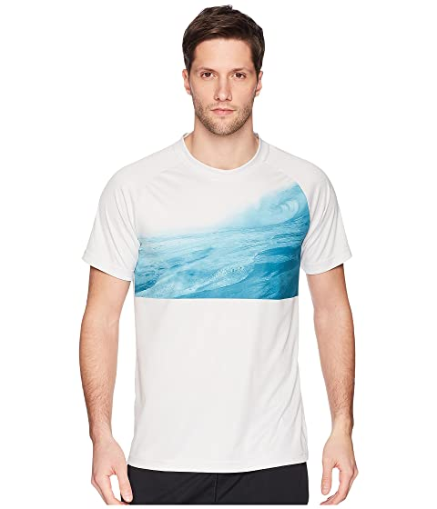 Find Great Cheap Price Outlet 2018 adidas Outdoor Ampli Parley Tee 3 Grey One Comfortable Where Can I Order Clearance Big Discount OdVYa