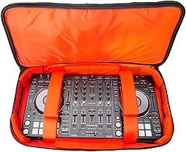 Rockville RDJB20 DJ Controller Travel Bag Case For Pioneer XDJ-Aero, XDJ-R1