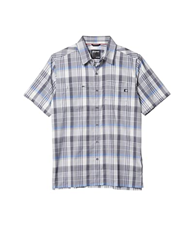 Marmot Innesdale Short Sleeve Shirt (Sleet) Men