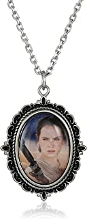 rey necklace