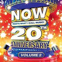 اکنون این چیزی است که من به آن موسیقی می گویم! بیستمین سالگرد ، جلد. 2