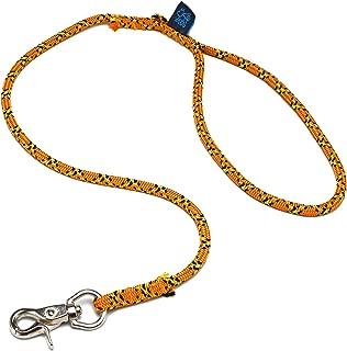 ドッグ・ギア ザイルリード タイプS ロープ径6mm 全長120cm オレンジ 「愛犬とのコミュニケーションを楽しむためのリードです」