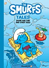 The Smurf Tales #4 (Smurfs Graphic Novels)