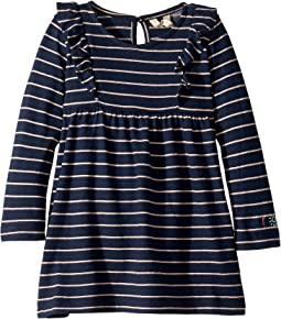 Great Ocean Road Dress (Toddler/Little Kids/Big Kids)