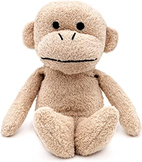 Stuffed Monkey Natural Heating & Cooling Pack by Thermal-Aid
