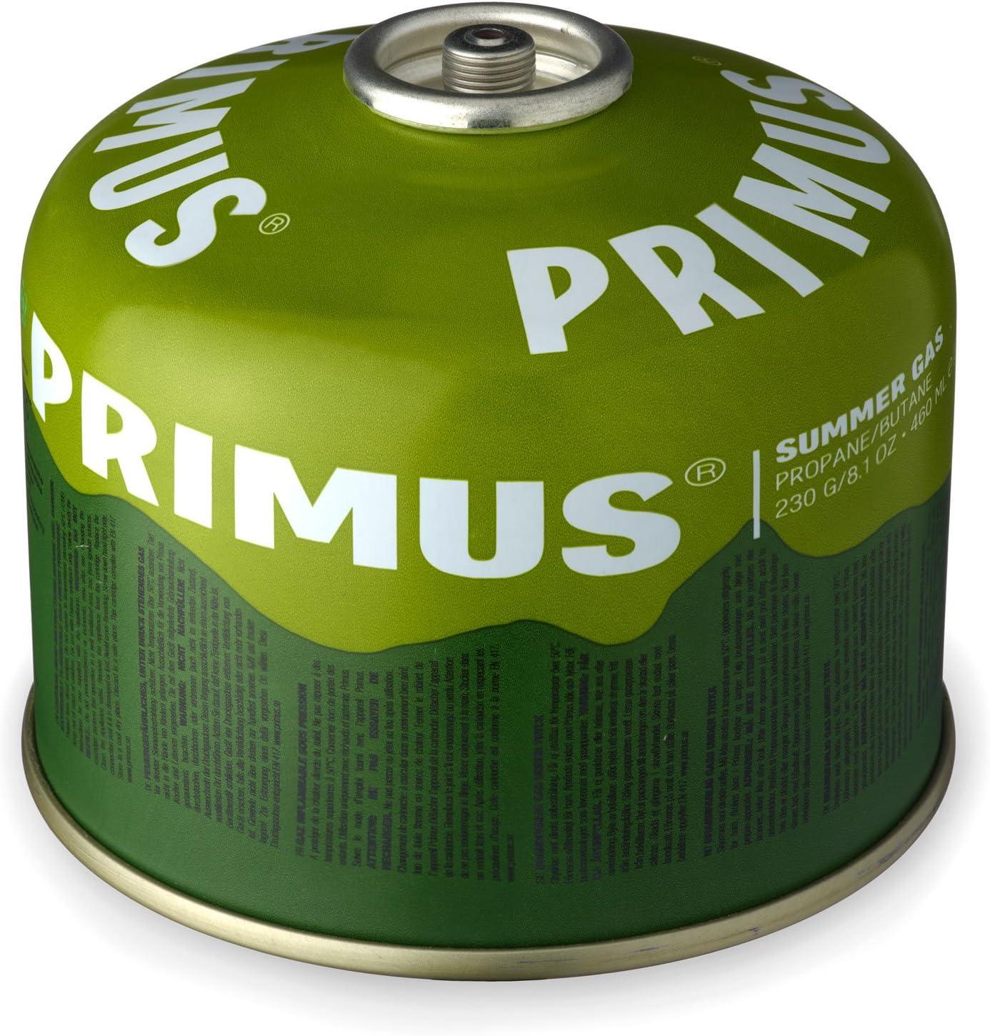 Primus Summergas Cartucho de Gas, Unisex Adulto