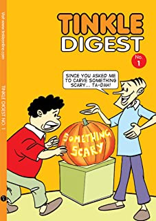 Best tinkle comics india Reviews
