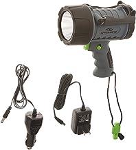 Cyclope Revo 1100 LM Portatif Rechargeable Spotlight-Charbon