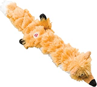 SPOT Skinneeez Extreme Quilted Fox Toy - Mini