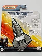MB Matchbox Top Gun Maverick Darkstar1/15