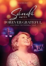 sandi patty farewell concert