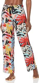 PJ Salvage Women's Loungewear Tropical Staycaytion Pant