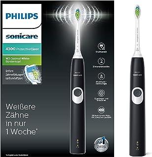 Philips Sonicare ProtectiveClean 4300 elektrische Zahnbürste HX6800/28 –..