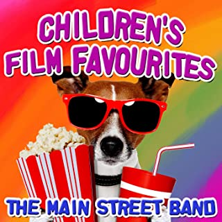 Children's Film Favourites