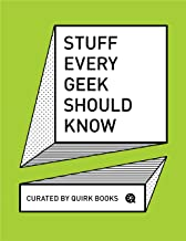 Stuff Every Geek Should Know (Stuff You Should Know) (English Edition)
