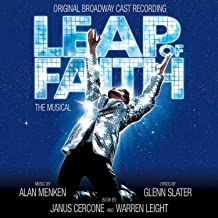 Best leap of faith the musical soundtrack Reviews