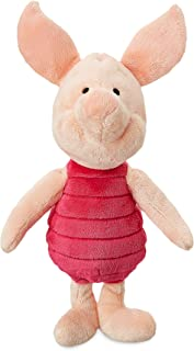Disney Piglet Plush - Winnie The Pooh - Medium - 14 1/2 Inch