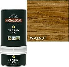 Rubio Monocoat Oil Plus 2C, Walnut, 350ML