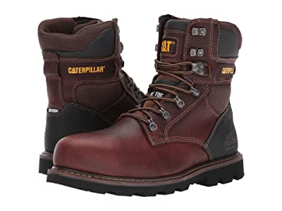 Caterpillar Indiana 2.0 Steel Toe (Brown) Men