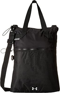 00a7c7dbcaf0 UA Fast Lane Tote. Like 144. Under Armour