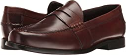 Nunn Bush Noah Beef Roll Penny Loafer