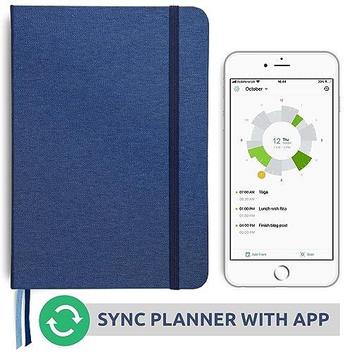 photograph regarding Digital Day Planner named Electronic Planner: