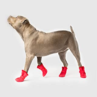 Best wellies fleece lined dog boots Reviews